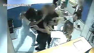 Documentaire Urgence à l'hôpital : agressions en série