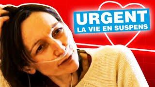 Documentaire Urgent, la vie en suspens : de l'angoisse à l'espoir