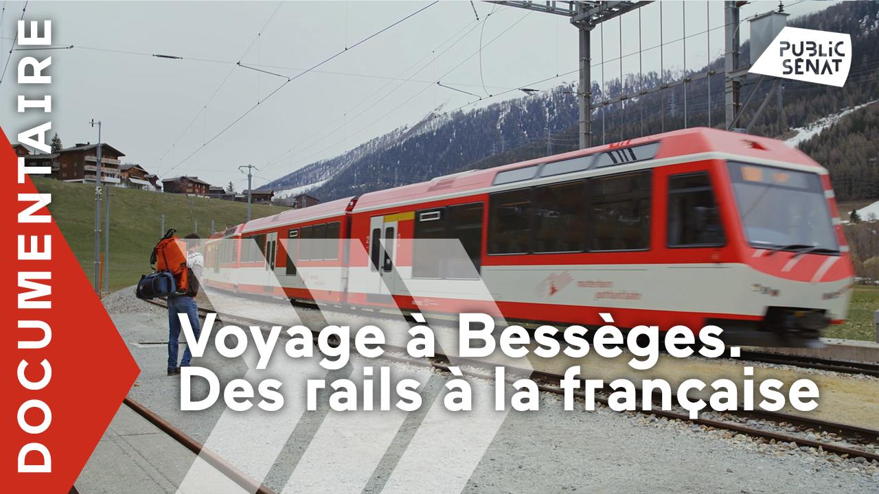 Documentaire Voyage à Bessèges