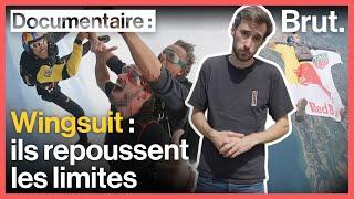 Wingsuit : un des sports les plus extrêmes