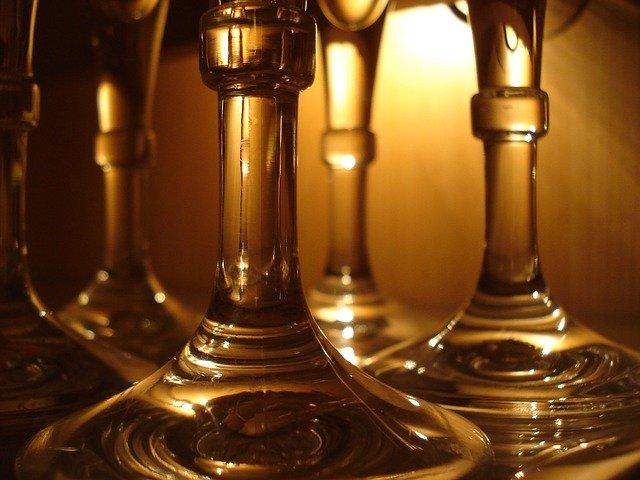 Francois-Théodore Legras : du vert au verre