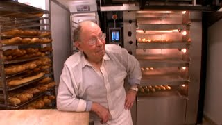 Documentaire A plus de 80 ans on ouvre notre boulangerie