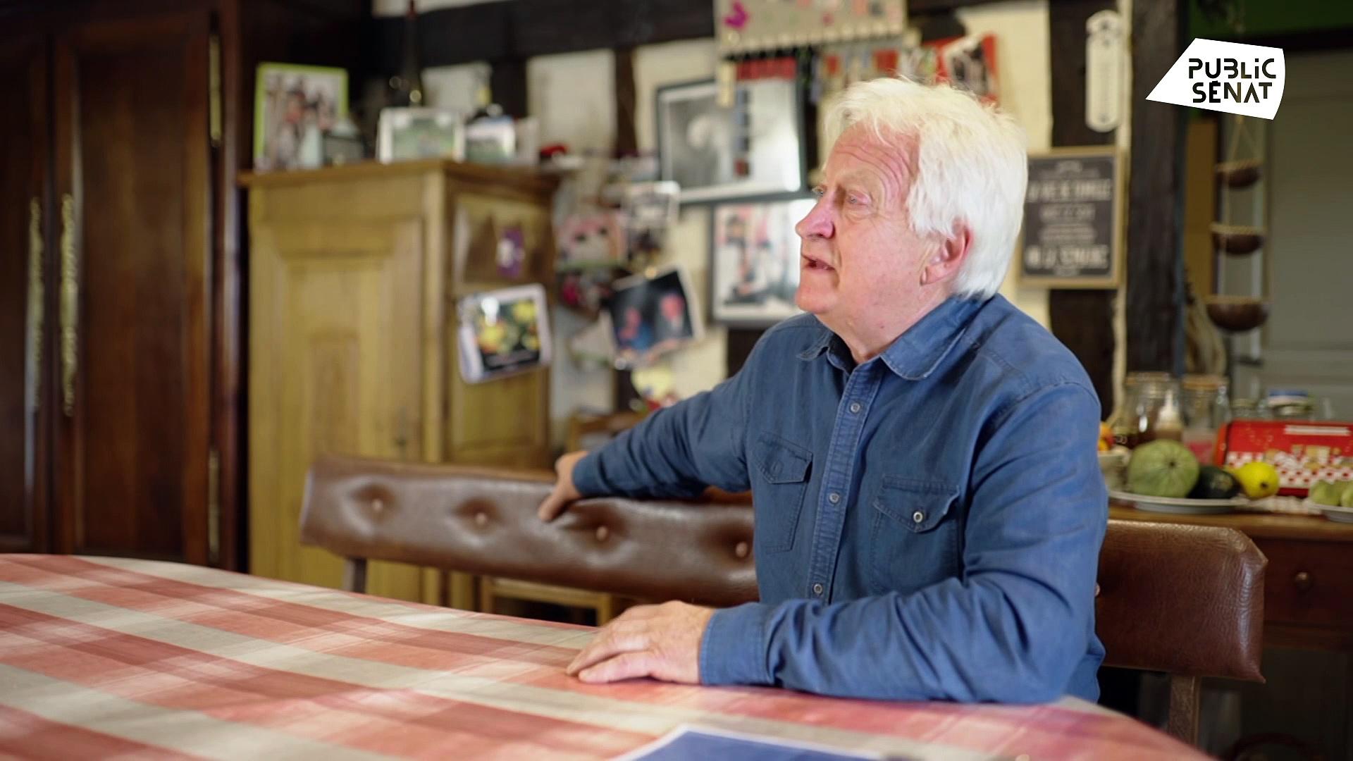 Documentaire Agriculteurs sous tension, une omerta française