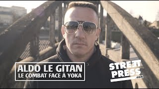 Documentaire Aldo le gitan – Le combat face à Yoka