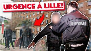 Allô la Police ! Urgence à Lille