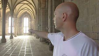 Documentaire Au coeur du Mont Saint-Michel