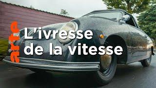 Documentaire Automobiles de passion (1/2)