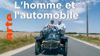Documentaire Automobiles de passion (2/2)