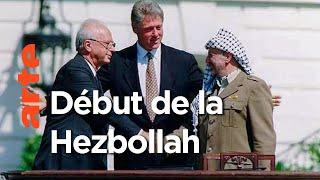 Documentaire Aux origines de l'affrontement | La longue guerre Iran-Israël-USA | 01
