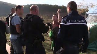 Documentaire Barrage de Sivens : vives tensions entre agriculteurs et écologistes