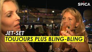 Documentaire Bling Bling : toujours plus !