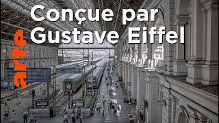Budapest | Gares d'Europe, les temples du voyage