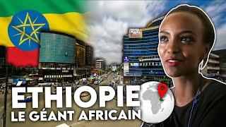 Documentaire Business, tourisme et top models, le nouveau visage de l'Éthiopie