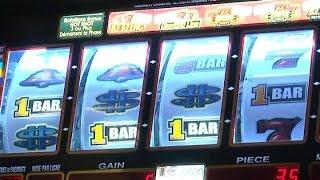 Documentaire Casinos au bord de la crise de nerfs