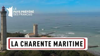 Documentaire Charente-Maritime
