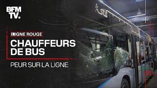 Documentaire Chauffeurs de bus, peur sur la ligne
