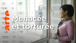 Documentaire Chine: confessions forcées