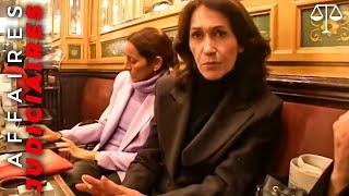 Documentaire Christine Deviers-Joncour : l'affaire Elf