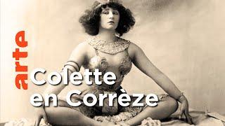 Documentaire Colette en Corrèze┃Invitation Au Voyage