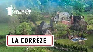 Documentaire Corrèze