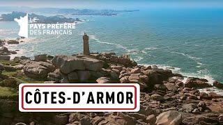 Documentaire Côtes-d'Armor