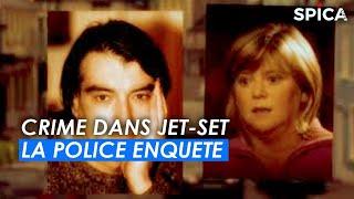 Documentaire Crime dans la jet-set : la police enquête