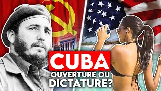 Documentaire Cuba : ouverture ou dictature ?