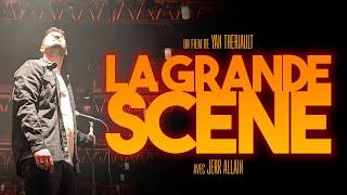 Documentaire Jerr Allain : la grande scène