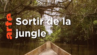 Documentaire De la jungle urbaine à la jungle amazonienne – Onibo – Pérou