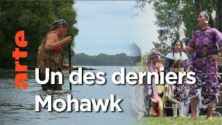 Documentaire Dirt McComber, l'irréductible Mohawk du Canada