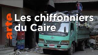 Égypte : système de tri et de recyclage le plus efficace au monde