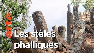 Éthiopie, le mystère des mégalithes