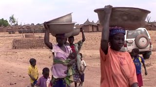 Documentaire En Afrique, le défi de l'eau potable pour tous