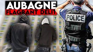 Documentaire Flagrant délit Aubagne