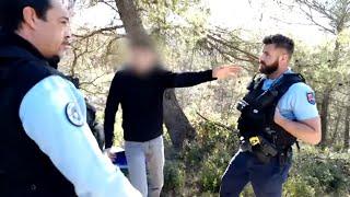 Gendarmes de campagne : missions sensibles en Provence