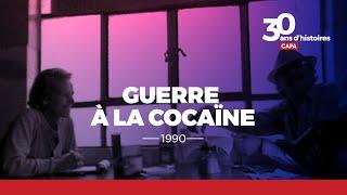 Documentaire Guerre à la cocaïne