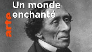 Hans Christian Andersen : célèbre dans le monde entier pour ses contes immortels