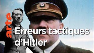 Hitler, l'art de la défaite | Les coulisses de l'histoire