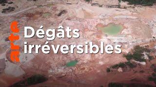 Indonésie : la ruée vers l'étain