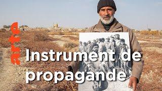 Iran-Irak, la guerre par l'image