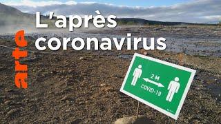 Documentaire Islande: l'île aux deux langages