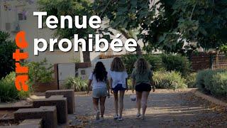 Documentaire Israël: la révolte des shorts