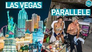 Documentaire Las Vegas parallèle