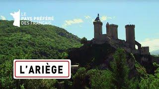 Documentaire L'Ariège