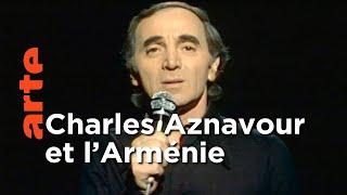L'Arménie de Charles Aznavour / Pays basque / Florence ┃ Invitation Au Voyage