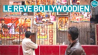 Documentaire Le rêve bollywoodien