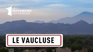 Documentaire Le Vaucluse