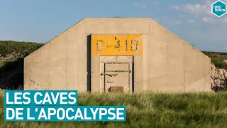 Documentaire Les caves de l'apocalypse