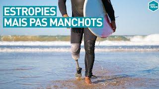 Documentaire Les surfeurs de l'extrême