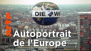 Documentaire L'Occident impie | La Lucarne